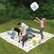 Get Get Knotted like Twister Game